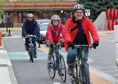 Ohio Bicycling Law