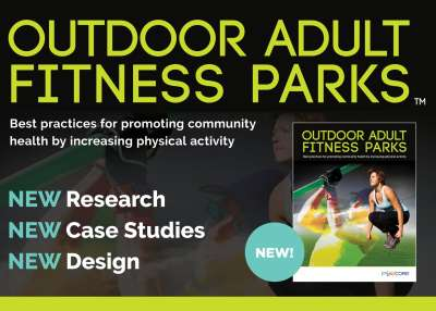 Outdoor Adult Fitness Parks Banner Image