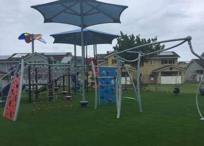 Pa Honua Super Playground 2