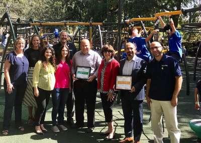 Parks Make Life Better Glendale