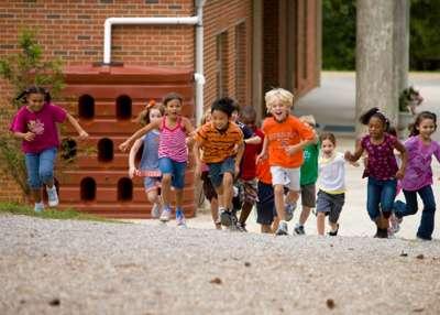 Playground Supervision Plan