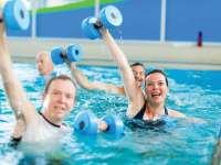 Aqua Fit Water Aerobics