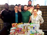 Donation For Puerto Rico Hpg
