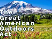 Great American Outdoors Act Play Core Blog