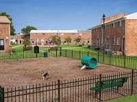Housing Dog Park