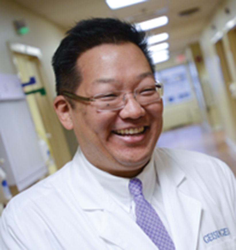 Michael Suk, MD, JD, MPH, FACS