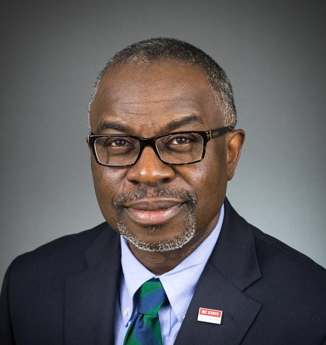 Myron Floyd, PhD