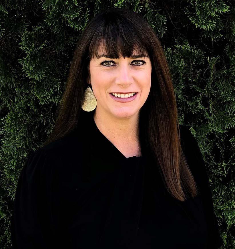 Kelly Ellington