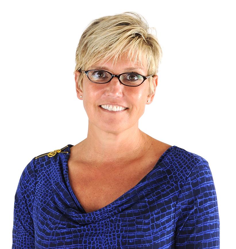 Melissa Hughes, PhD