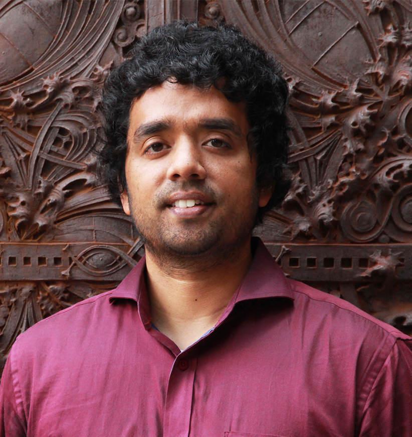 Muntazar Monsur, PhD