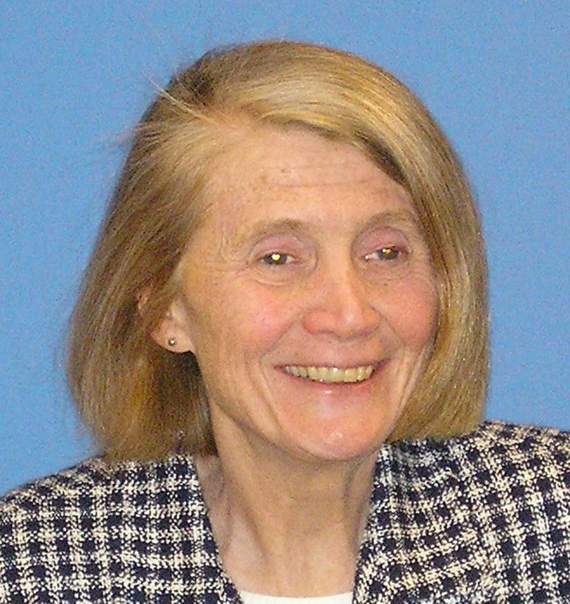 Kathleen G. Burriss, EdD
