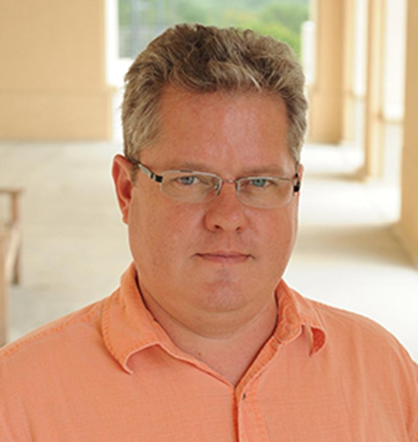 John Sutterby, PhD