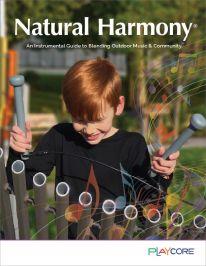 Natural Harmony Cover Gray Border Rgb