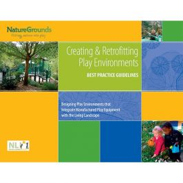 Nature Grounds Cover