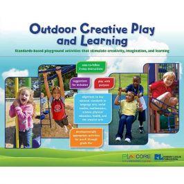 Outdoor Creative Play Cover