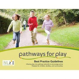 Pathways For Play Cover