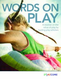 Words On Play 2019 Cover