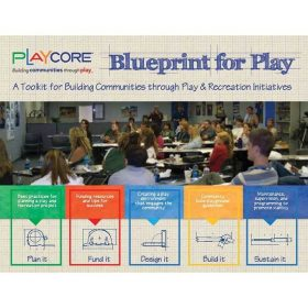 Blueprint For Play Master Cover