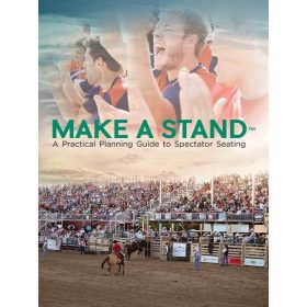Make A Stand Cover