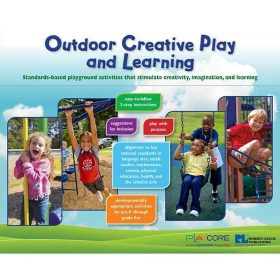 Outdoor Creative Play Cover