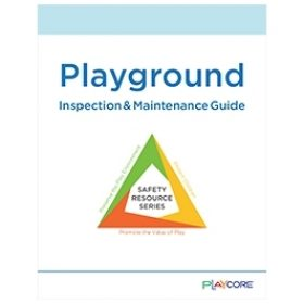 Playground Maintenance Guide Cover5