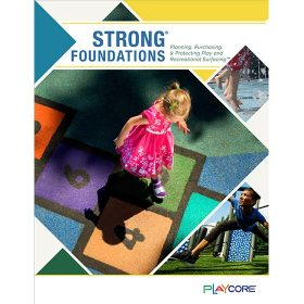 Strong Foundations Cover