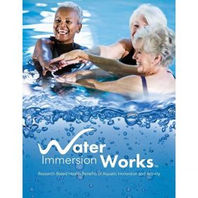 Water Immersion Works Cover
