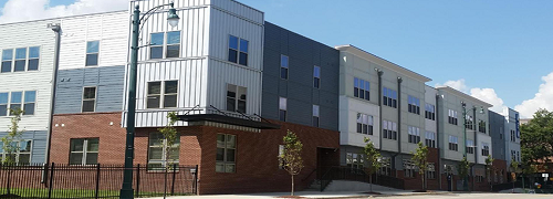 266 Lofts (Phase 1) Picture