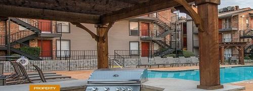 3939 Rosemeade Apartments Picture