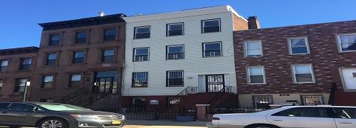 42 Van Buren Street Picture