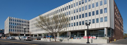 Cash Flowing DC Office Property Picture