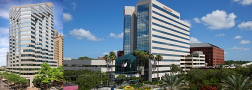 First Citizens Bank Plaza & Sarasota City Center Picture