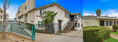 Los Angeles Value-Add Multifamily Portfolio Picture
