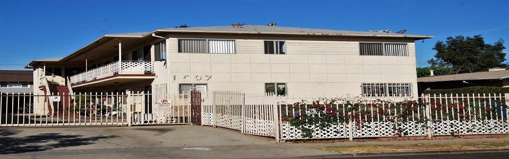 Mid-City LA Multifamily Value Add - 3rd Avenue - CrowdSeekr