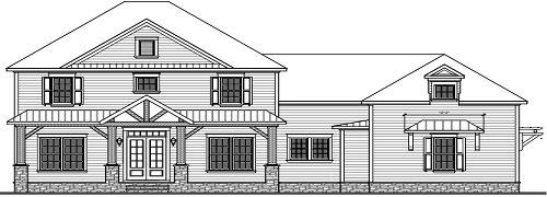 Mooresville, NC Pre-Sold New Construction Picture