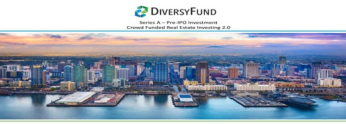 Pre-IPO Shares: DiversyFund, Inc., Series A Round Picture