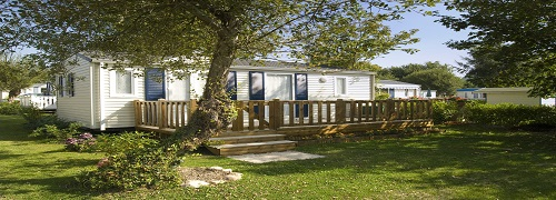 Preferred Equity - Grand Rapids Manufactured Housing Picture