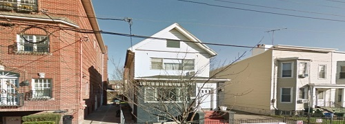 Residential Bridge • Brooklyn, NY 11219 Picture