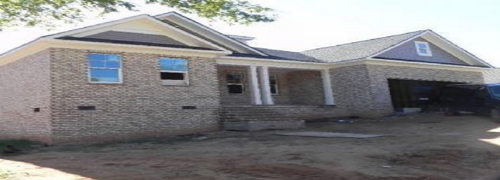 Repeat Borrower: Troutman, NC New Construction Picture
