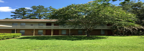 Tallahassee FL 30 Unit Multi-Family Purchase and Reno - Block III Picture