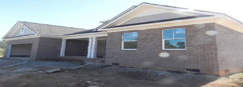 Troutman, NC New Construction: Repeat Borrower Picture