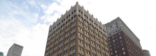 Adams Building - Historic Renovation in Tulsa Picture
