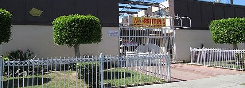 Bellflower Apartments Los Angeles Picture