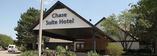 Chase Suites Lincoln Picture