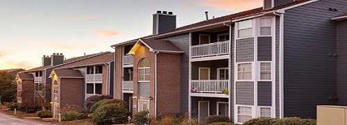 Eagle Ridge Apartments Picture
