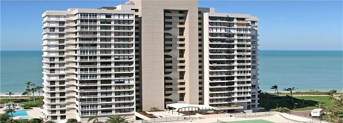 Gulf Shore Naples Florida Penthouse Refi and Rehab - Block I Picture