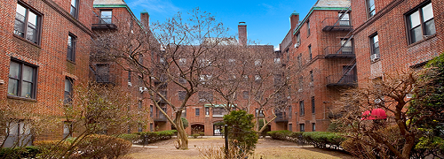 Hayes Court Picture