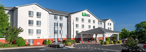 Holiday Inn Express Gastonia Picture