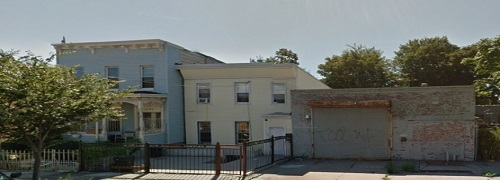 Multi-Family Cash-out • Brooklyn, NY 11213 Picture