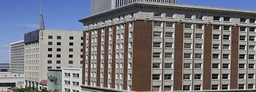 Reunion Center - Historic Renovation in Tulsa Picture